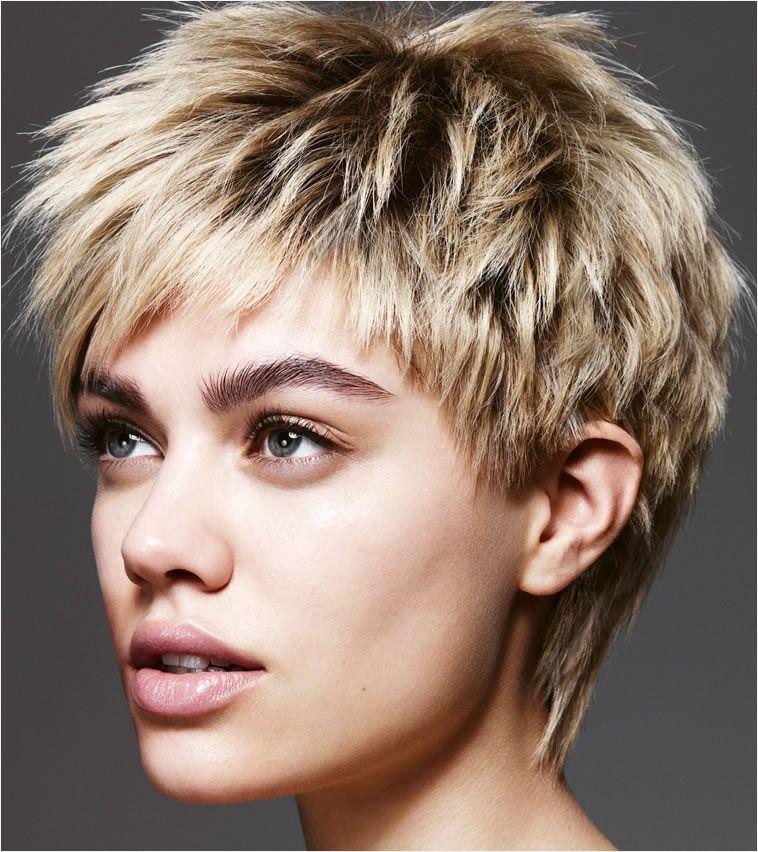44 Einfache kurze Frisuren für feines Haar 2020 2021 ...