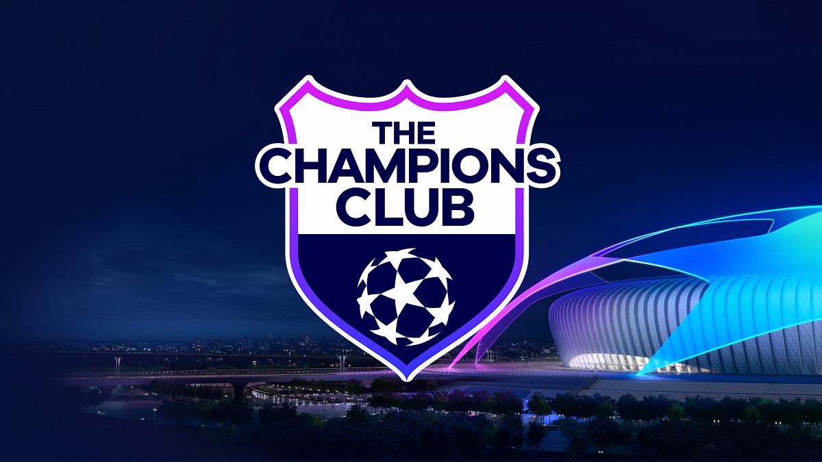 Watch UEFA Champions League Season 2021: UEFA Champions ...
