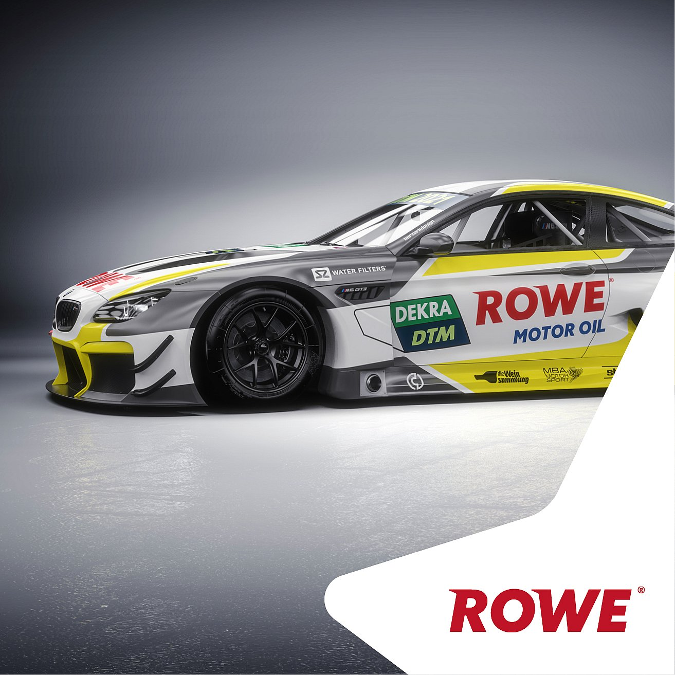 ROWE RACING signs fan favourite Timo Glock for the 2021 ...