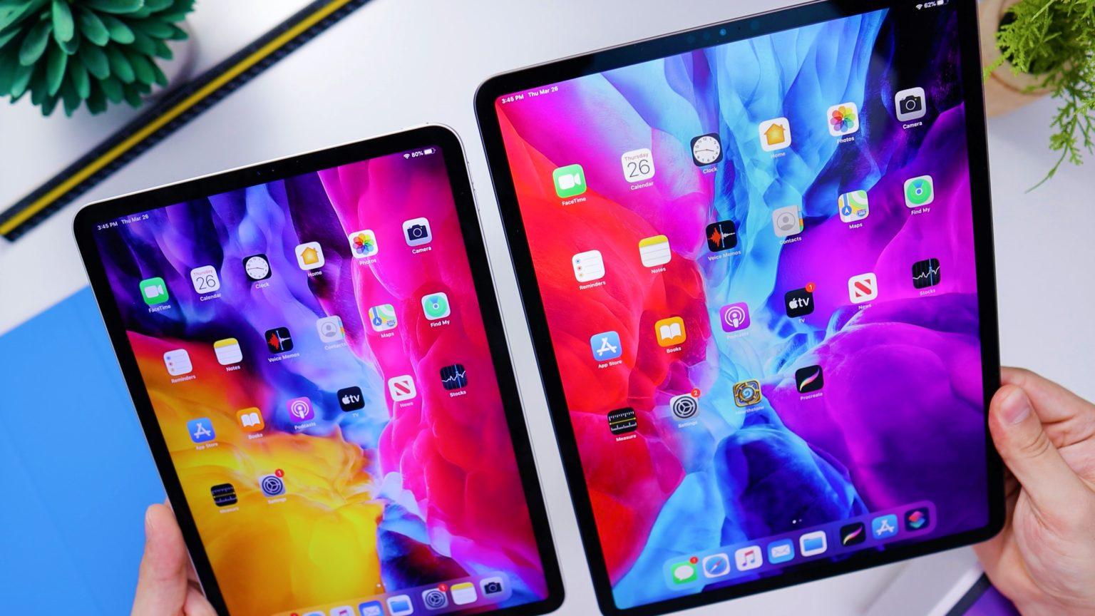 【最新情報まとめ】新型iPad Pro 2021年モデル 発売日・スペック | motifyublog