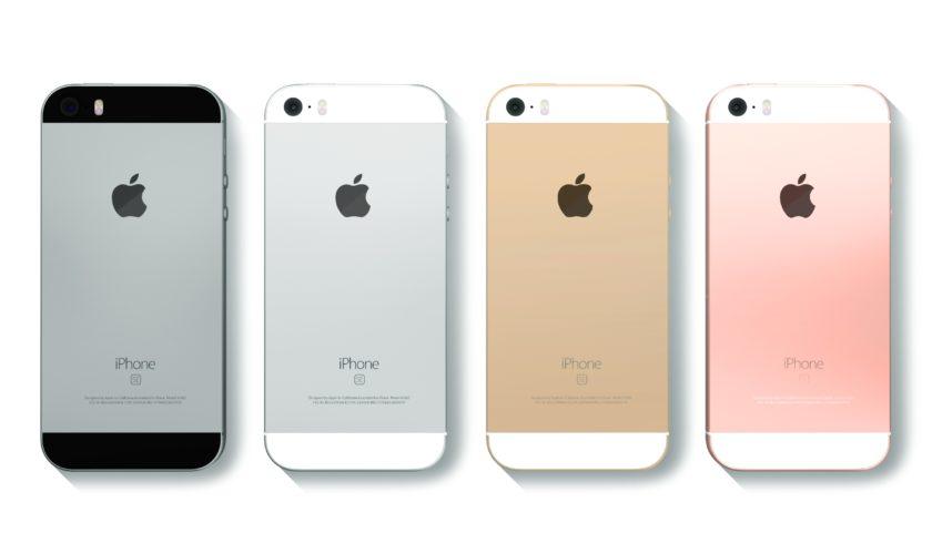 iPhone SE 2021 et AirPods Pro 2 : un lancement en avril