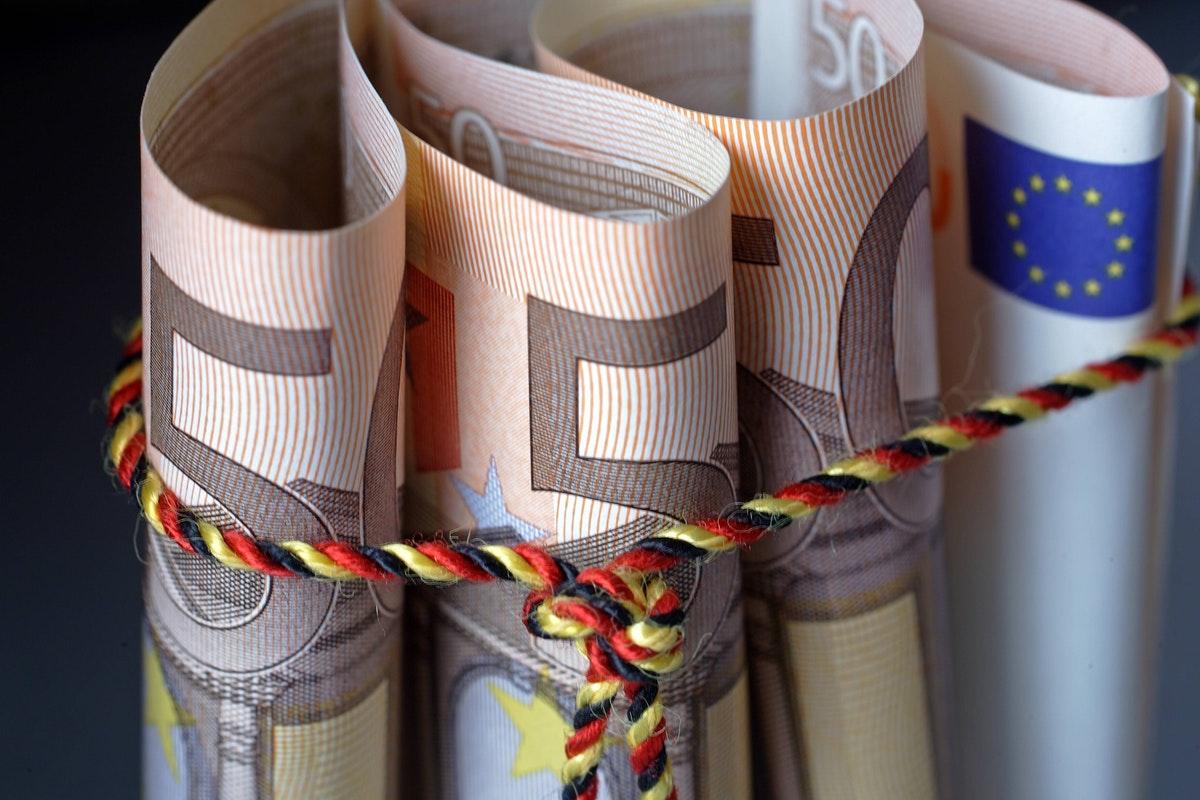 Politik : Rentenerhöhung 2021 wird im Westen ...