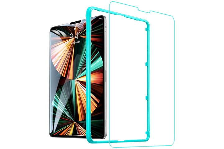 The Best iPad Pro 12.9 (2021) Screen Protectors | Digital ...