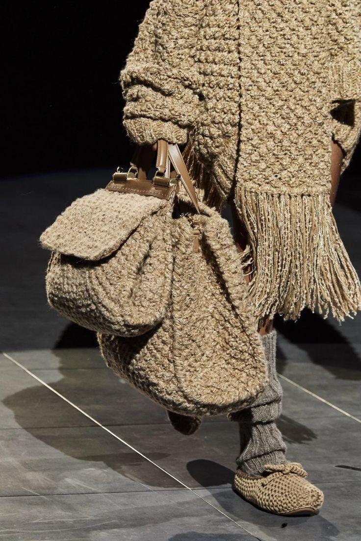 Dolce & Gabbana Herbst / Prêt-à-porter Hiver 2020-2021 ...