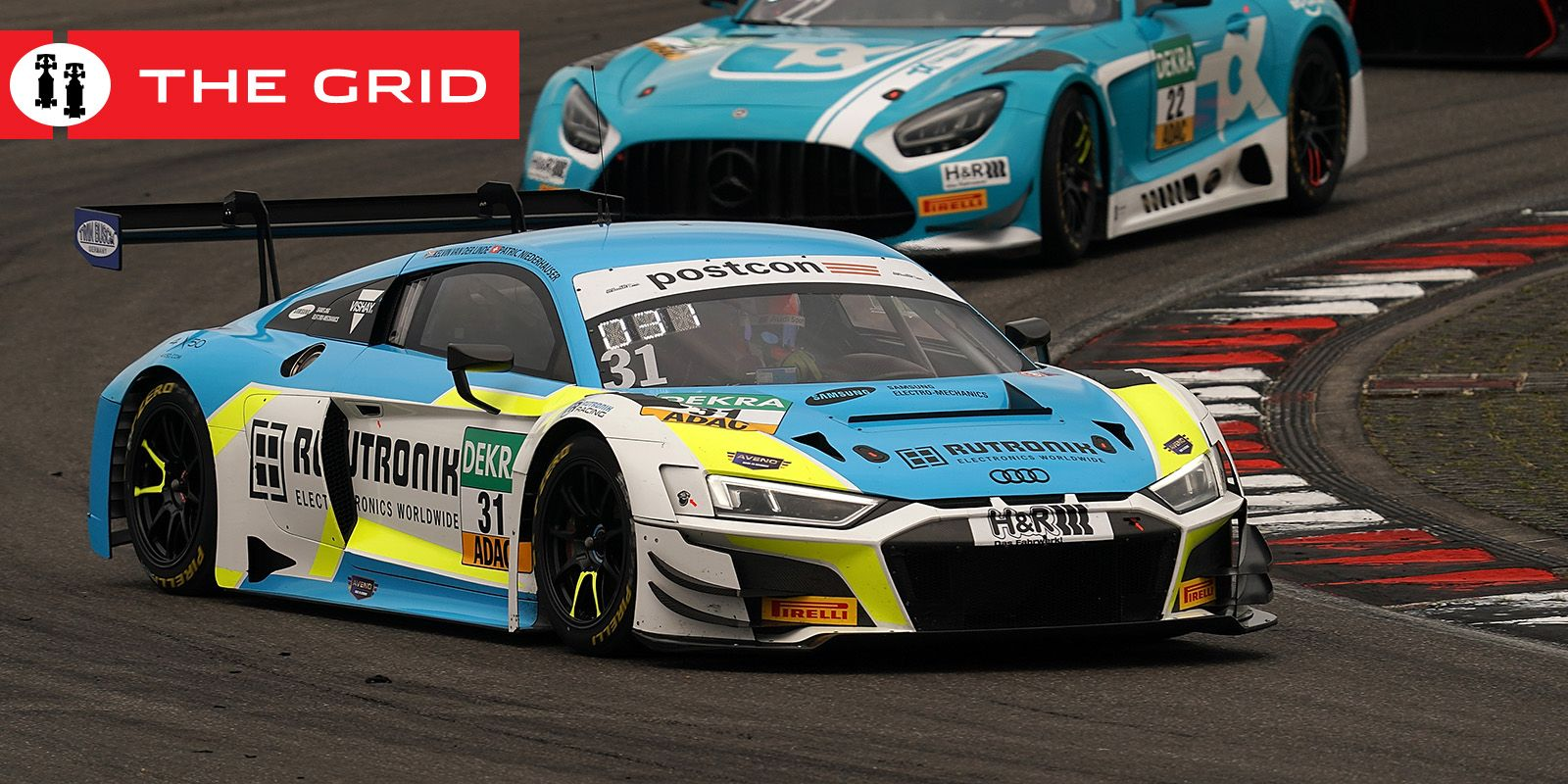 DTM Will Switch to GT3-Spec Cars in 2021- cortinaincontra.info