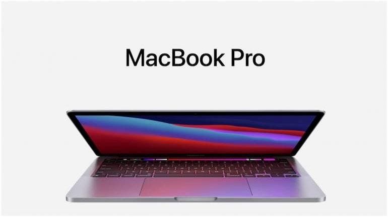 Has Apple just confirmed M1X MacBook Pro? WWDC 2021 ...