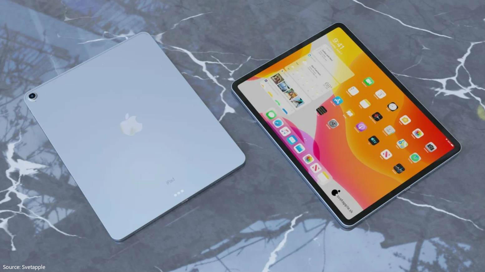 iPad Air 4 vs. iPad Air 3: What's the Difference and ...