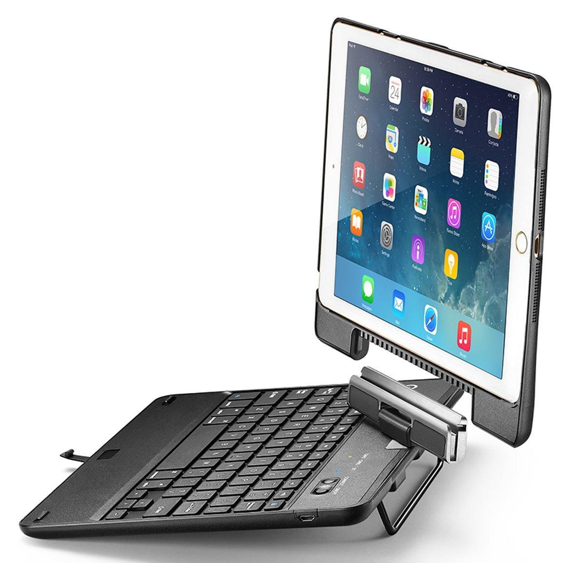 The Best iPad Keyboards 2021 - Keyboard Queen