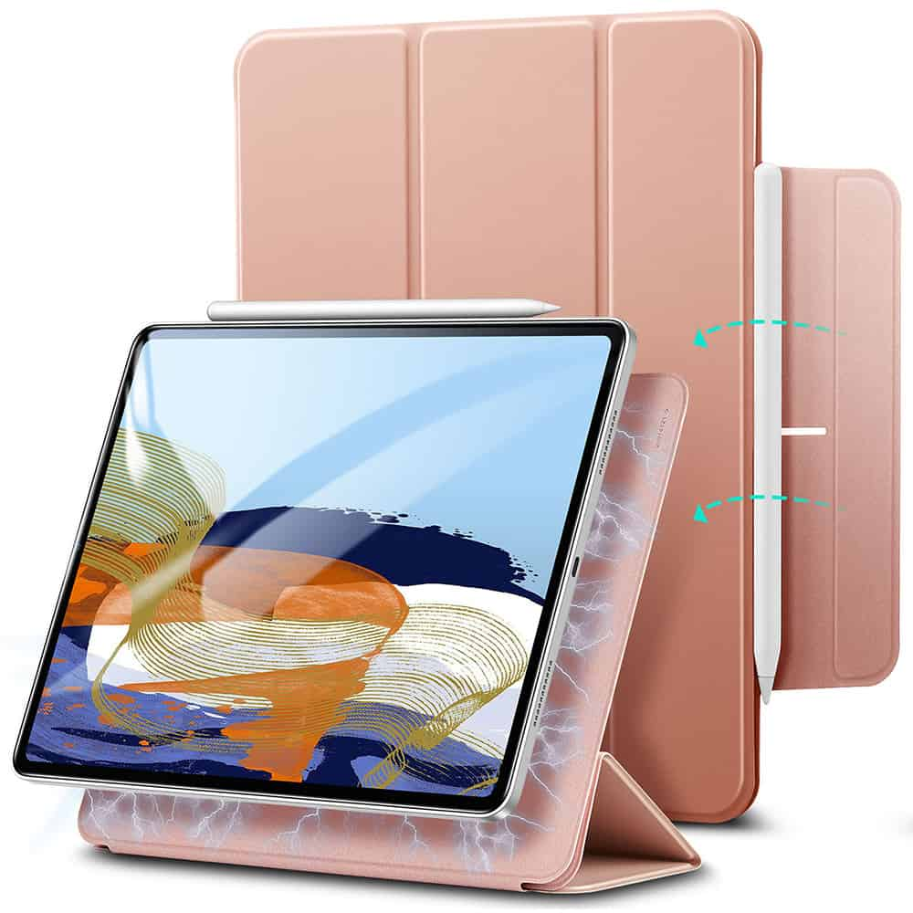 iPad Pro 11 inch 2021 Rebound Magnetic Case/Cover - ESR