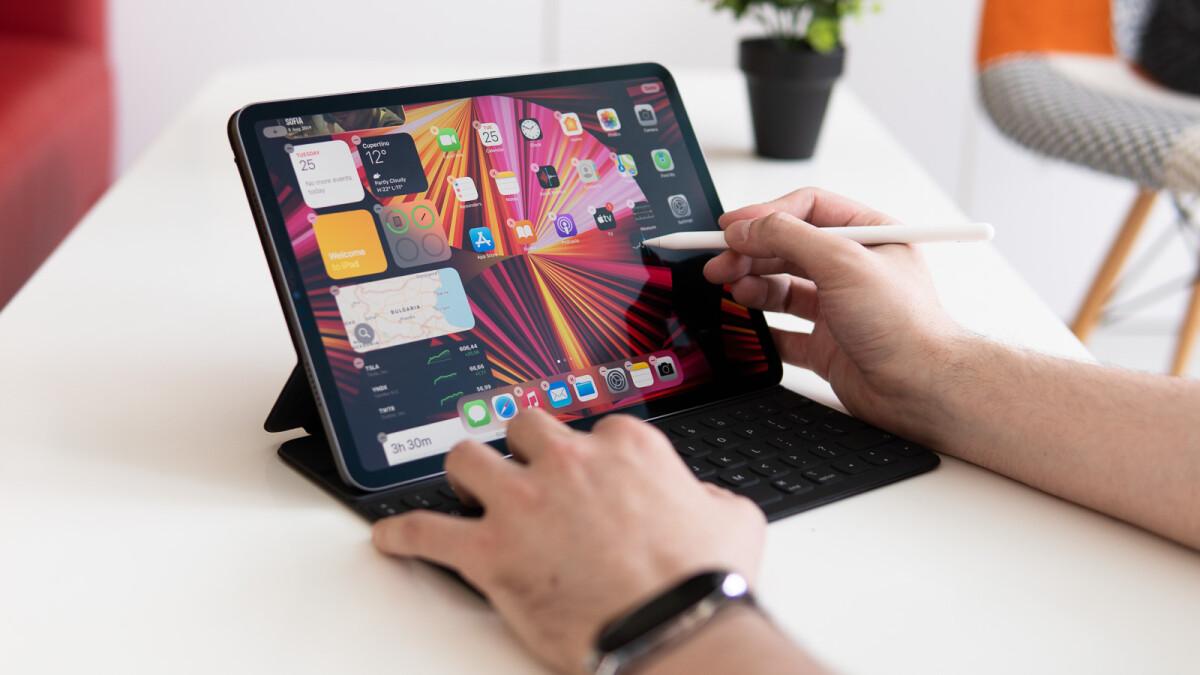 iPad Pro 2021 (11-inch) Review: M1 power, iPadOS drawbacks ...