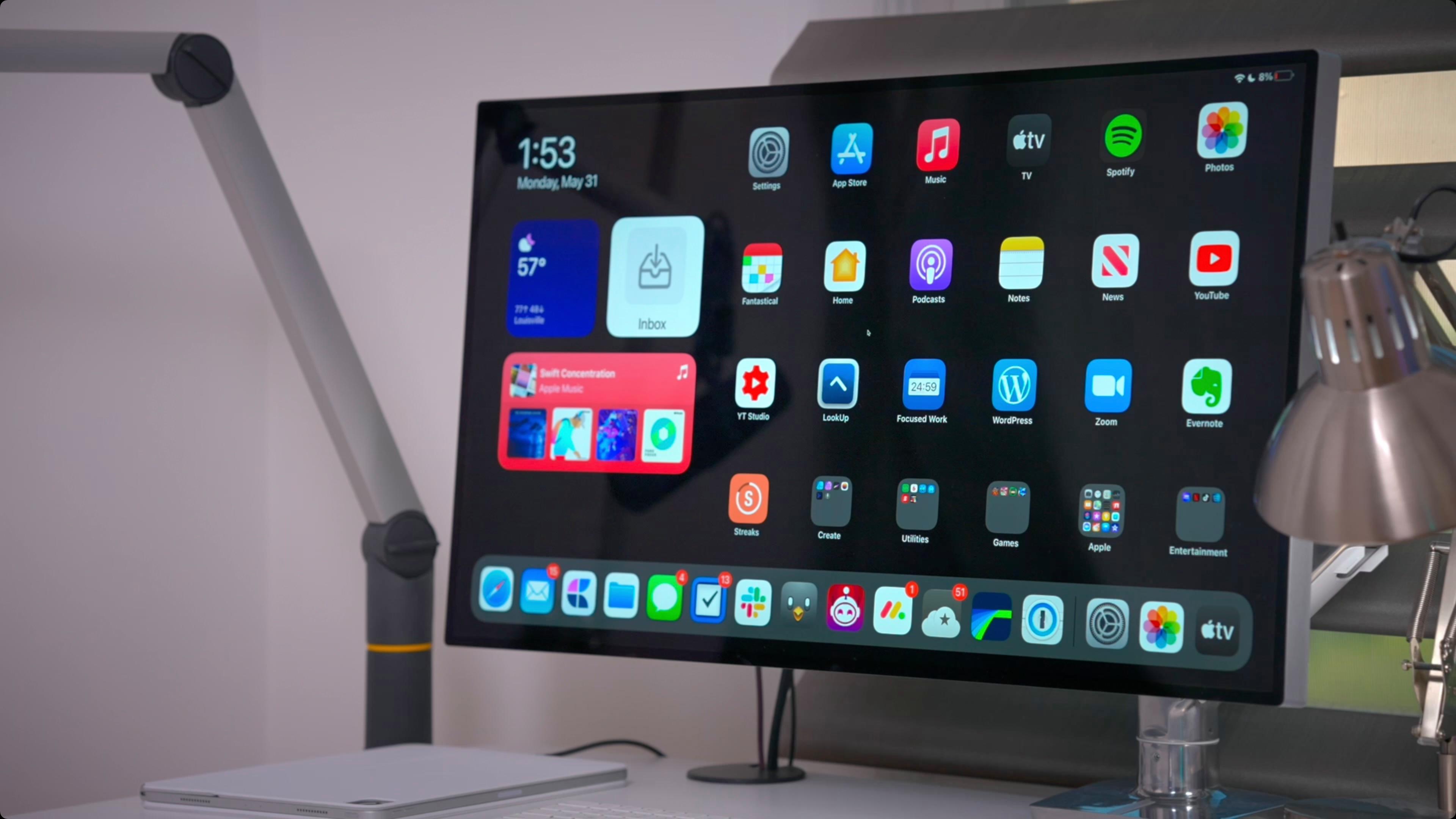 iPad Pro (2021) review: Apple's most impressive computer
