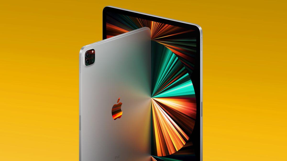 iPad Pro 2021 release date, price, pre-orders, M1 ...
