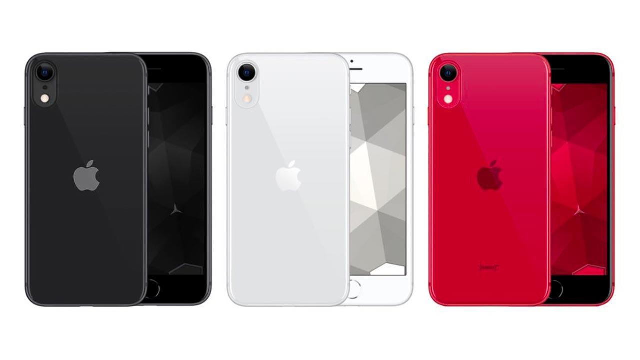 iPhone SE 2021 non arriverà nel primo semestre del nuovo ...