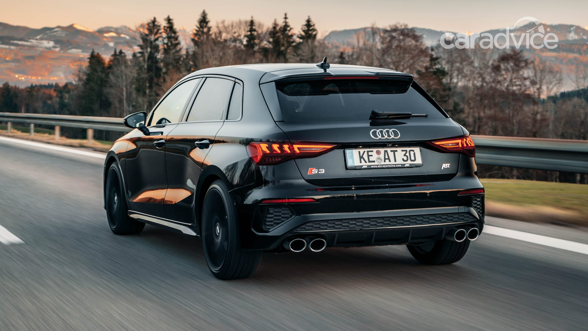 2021 Audi S3 receives 272kW Abt tuning treatment   CarAdvice