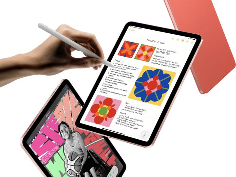 Apple Pencil 3 erscheint gemeinsam mit iPad Pro 2021   Mac ...