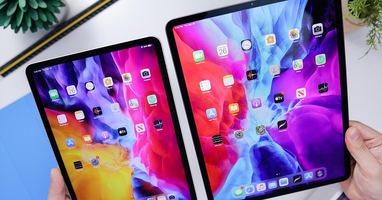 The new iPad Pro, with A14X processor, mini-LED display ...