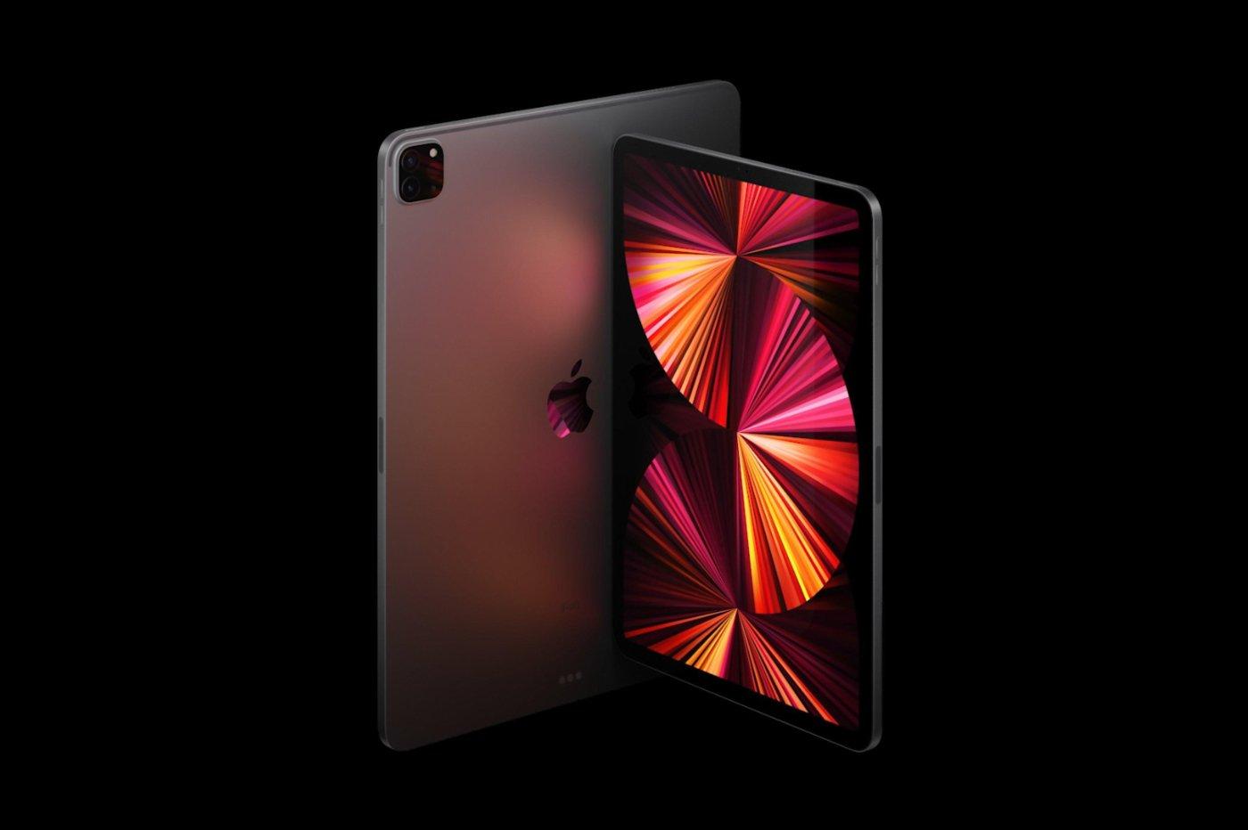 C'est confirmé, l'iPad Pro M1 est un véritable monstre de ...