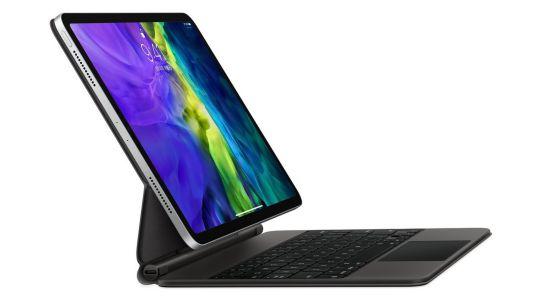 噂:iPad Pro用「Magic Keyboard 2」が2021年3月に発売。新たに、iPad Airにも対応