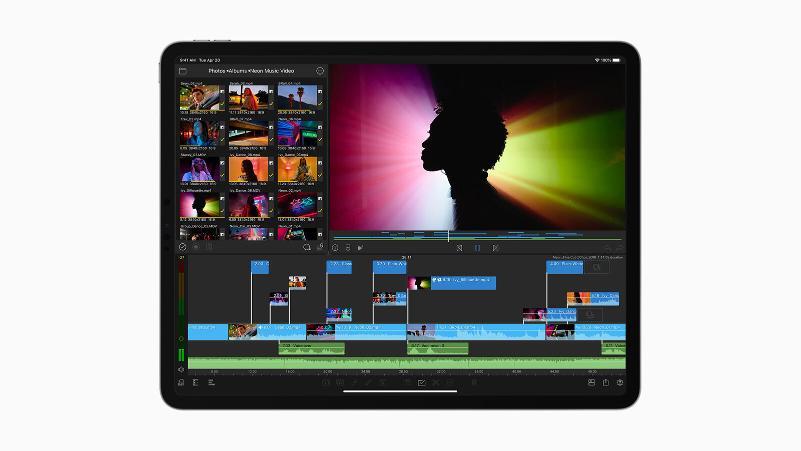M1 iPad Pro (2021) Release Date, Price & Specs
