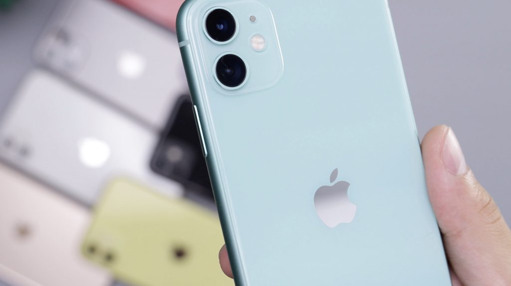 'Apple komt in 2021 met iPhone SE Plus zónder thuisknop ...