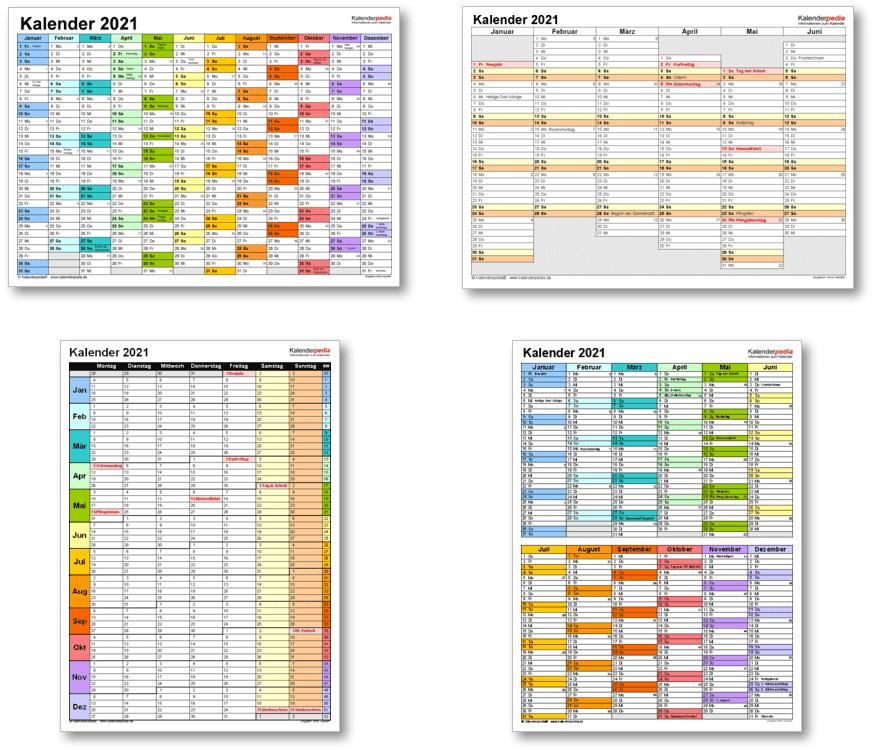 Kalender 2021 Bayern Zum Ausdrucken Kostenlos