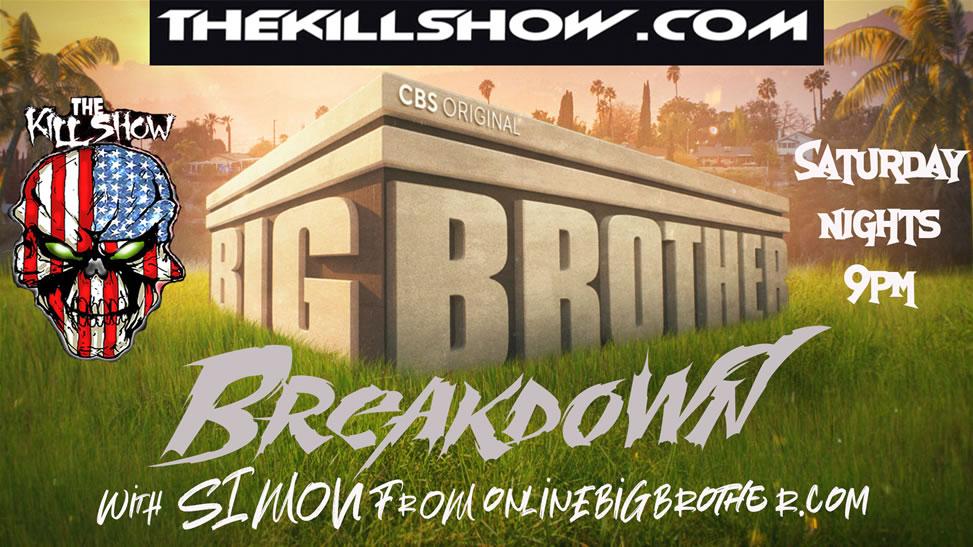 Big Brother 23 Breakdown- Episode 4 Big Brother 23 ...