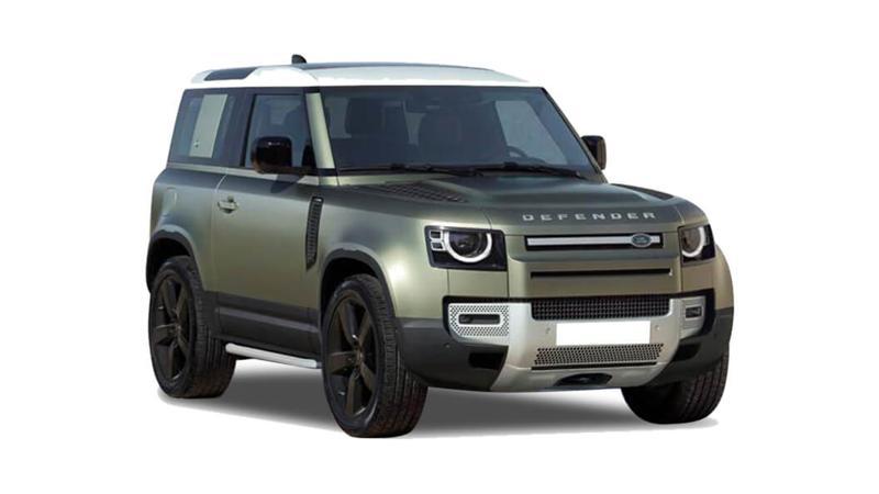 Land Rover Defender(2020-2021) 110 SE On Road Price, Specs ...