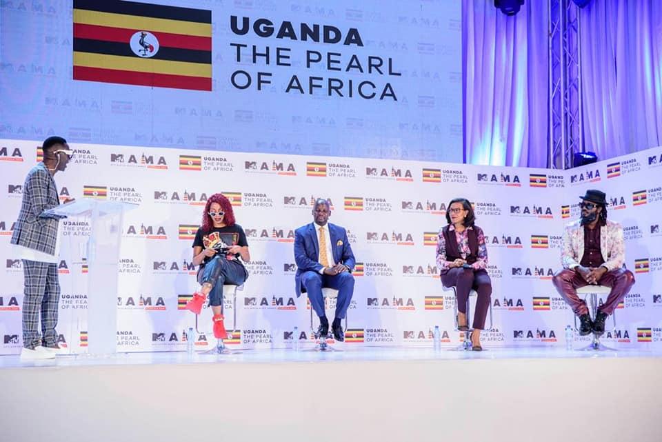 MTV Africa Music Awards 2021: Full nominations list - SasaNews