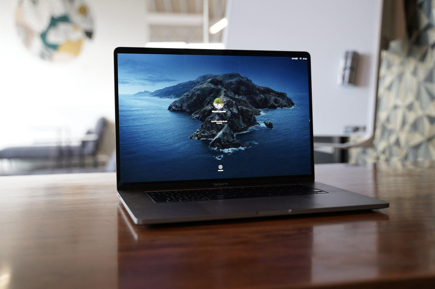 MacBook Pro et iPad Pro de 2021 avec la technologie Mini-LED