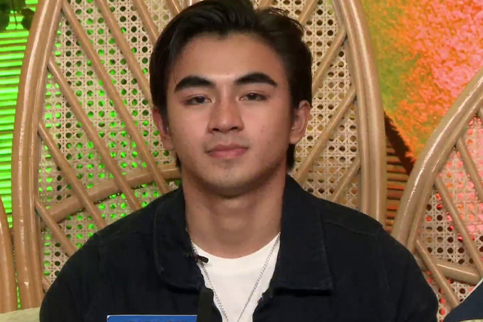 'PBB Connect': Russu ends journey as housemate | ABS-CBN News