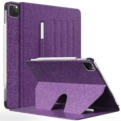 SaharaCase - Multi-Angle Folio Case for Apple iPad Pro 12 ...