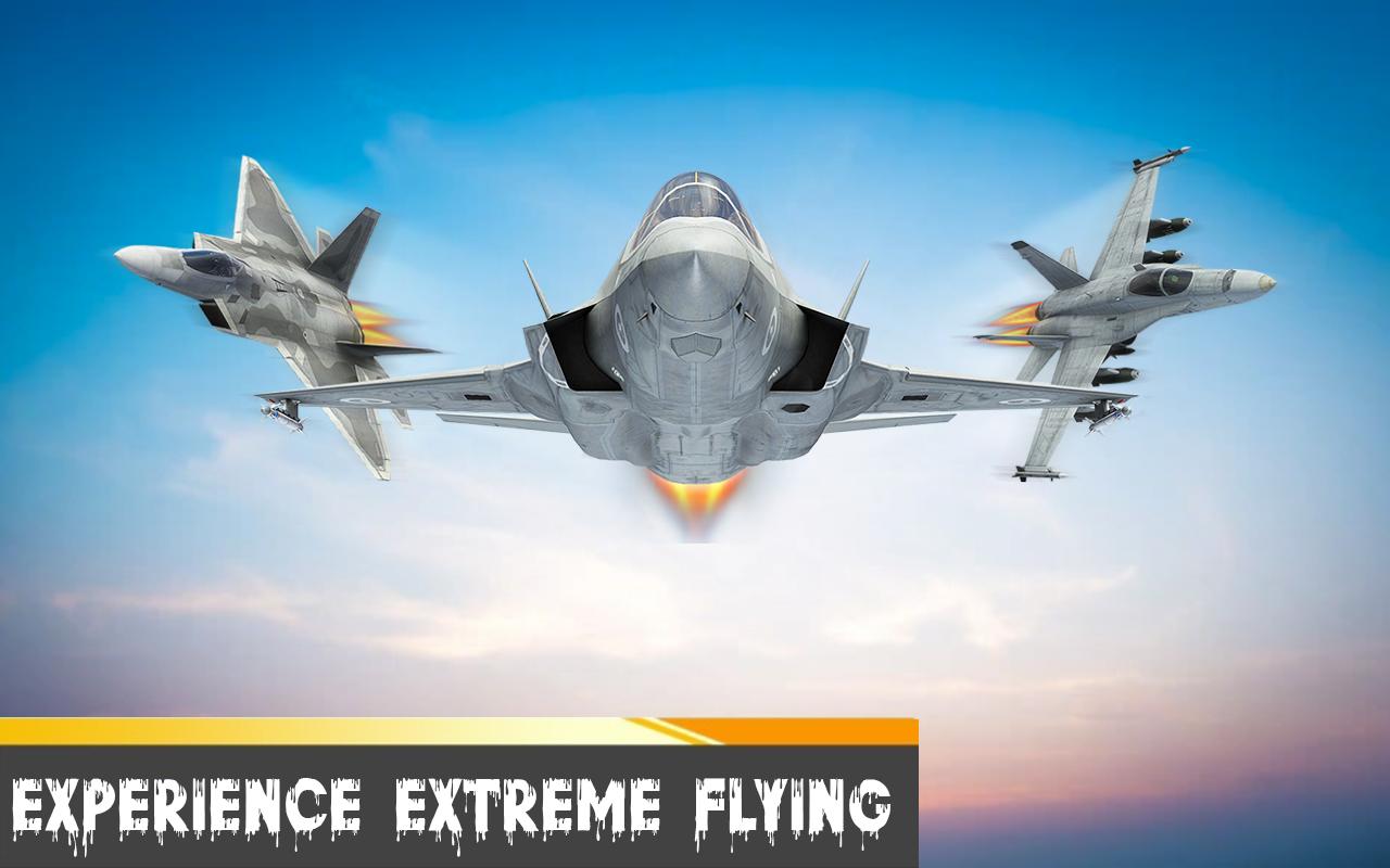 Airplane Game New Flight Simulator 2021: Free Game APK 0.1 ...