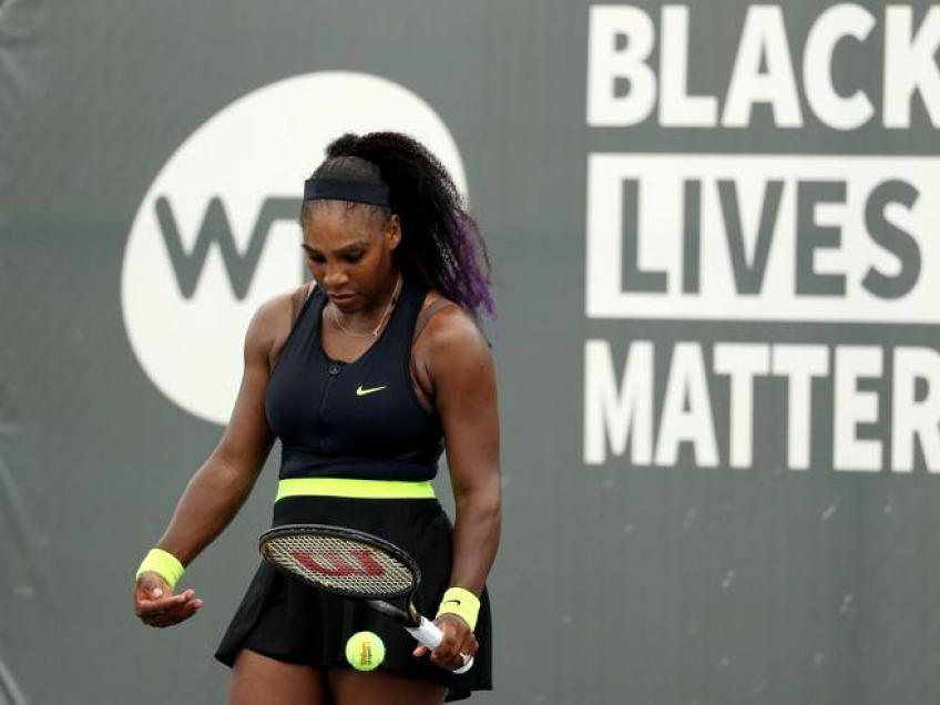 Serena and Venus Williams withdraw from Western & Southern ...