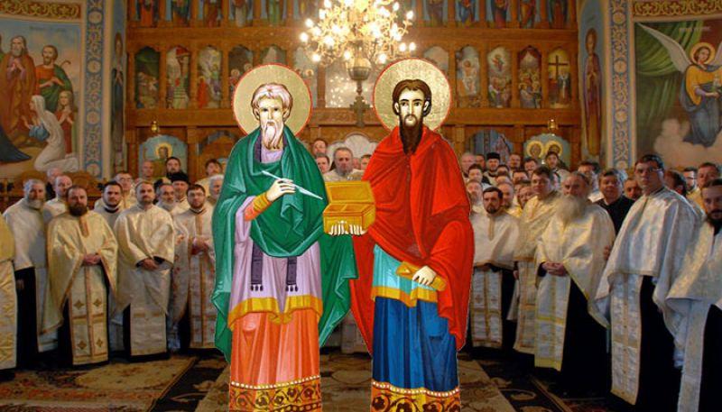 Calendar Ortodox 31 ianuarie 2021. Sărbătoare Mare în ...