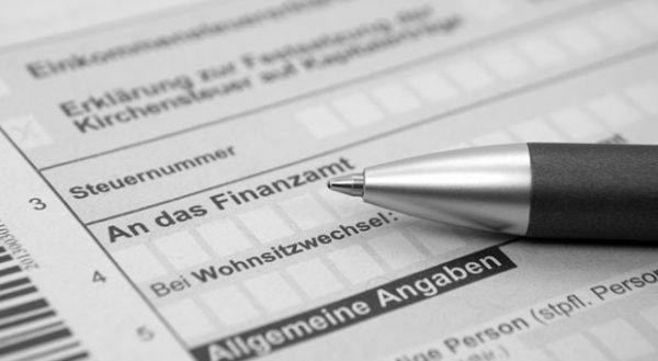 Steuererklärung: Steuererklärung: Die Fristen und ihre ...