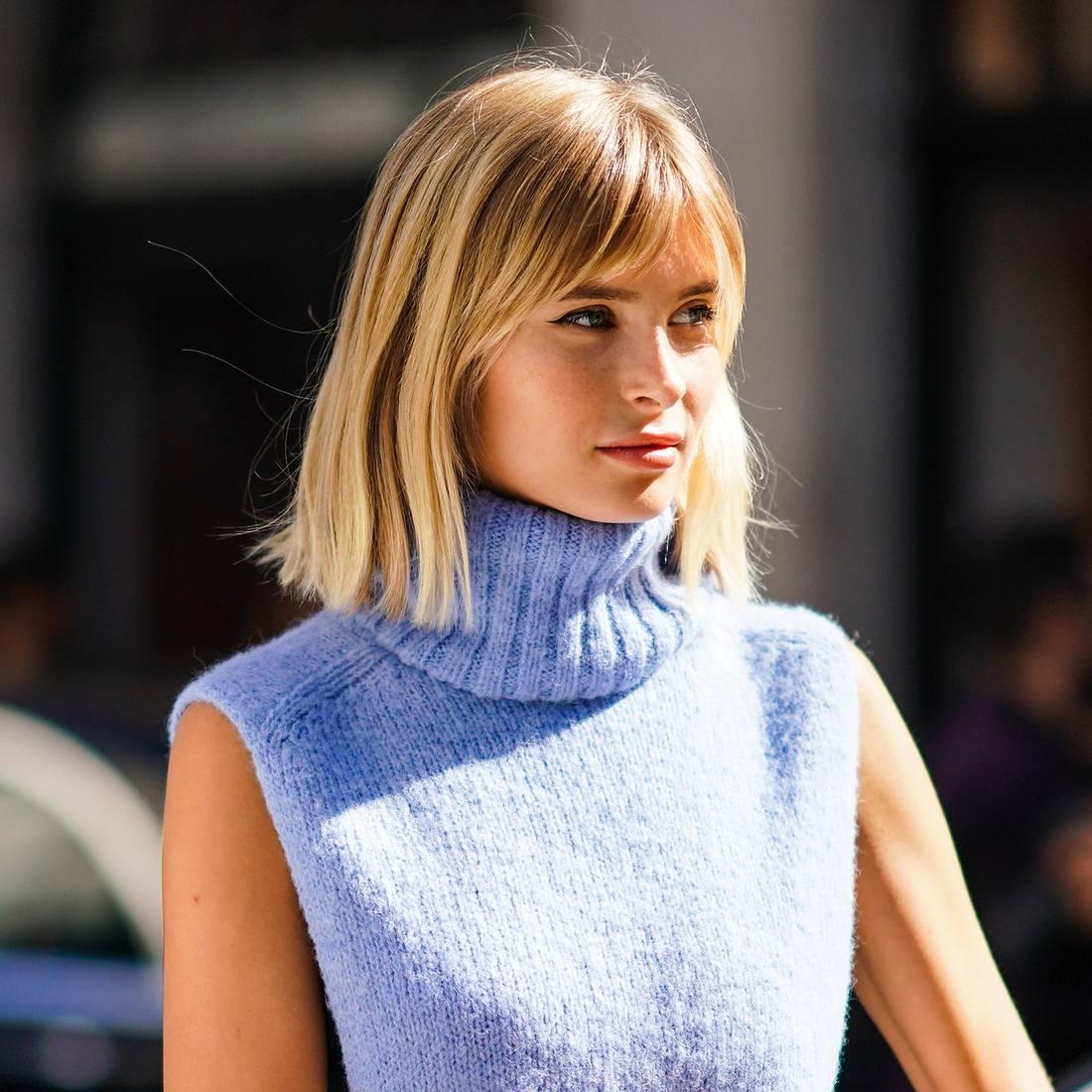 Haarfarben-Trends 2021: Dieses Jahr ist alles anders ...