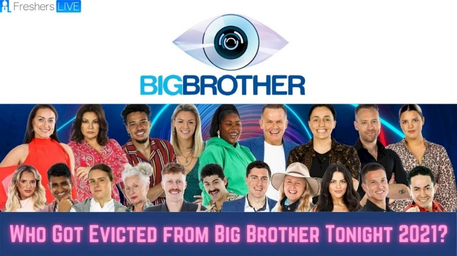 Wardrop7348: The 31+ Hidden Facts of Big Brother 2021 Logo ...
