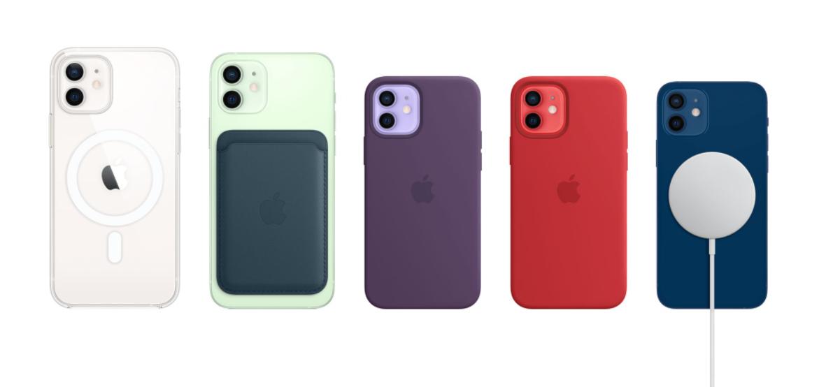 Penampilan ungu lengkapkan 6 variasi warna iPhone 12 ...