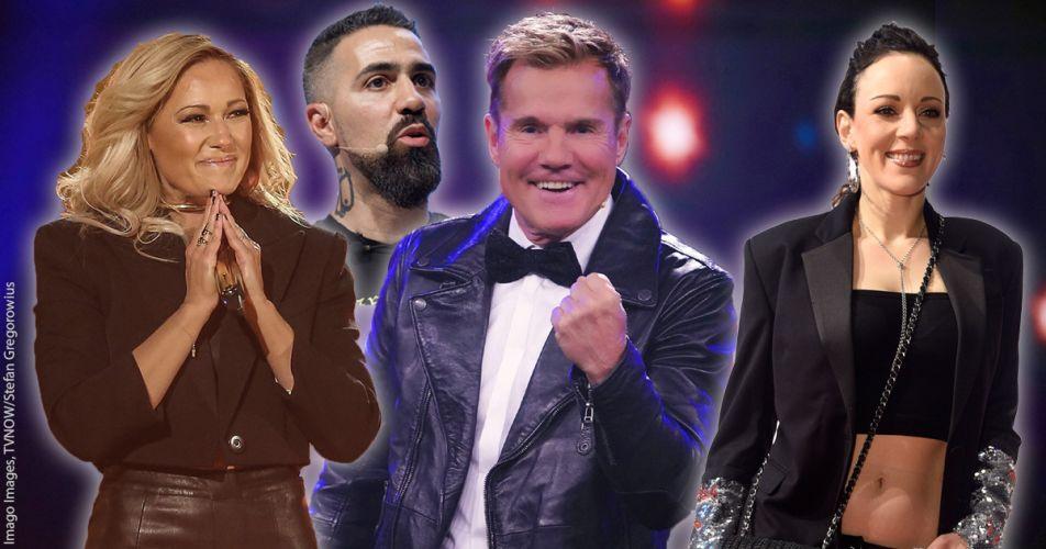 DSDS-Jury 2020: Wen wir uns für 2021 wünschen - TV SPIELFILM