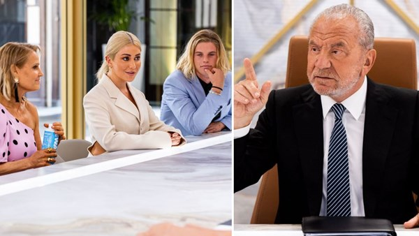 You're fired! Who left Celebrity Apprentice Australia 2021 ...
