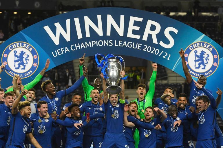 Champions League final - Man City vs Chelsea: As it ...