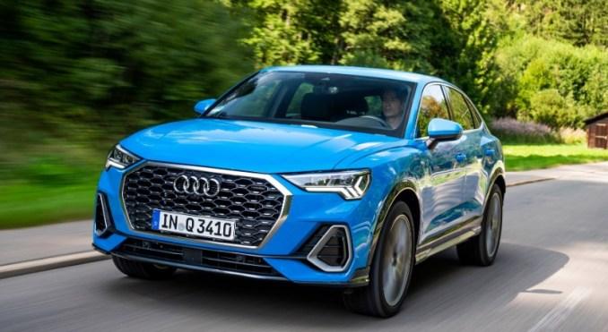New 2021 Audi A3 Interior, Price, Sportback | AUDI 2021