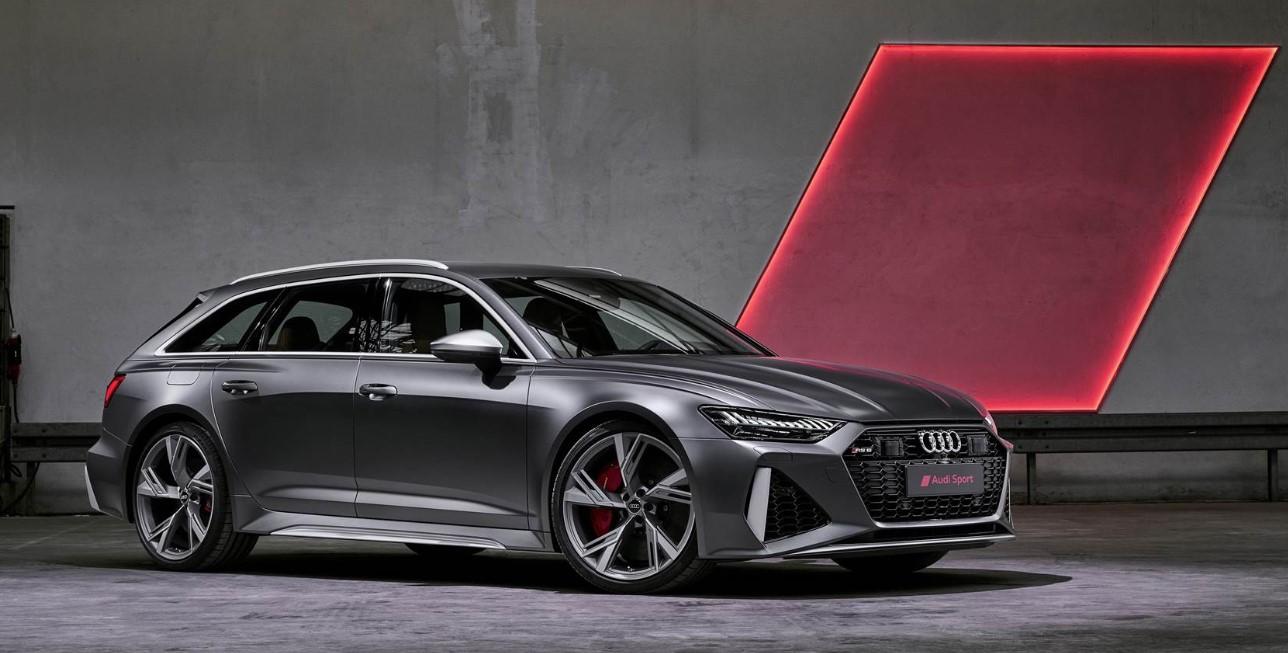 2021 Audi RS6 Avant Price, Specs, Interior | Latest Car ...