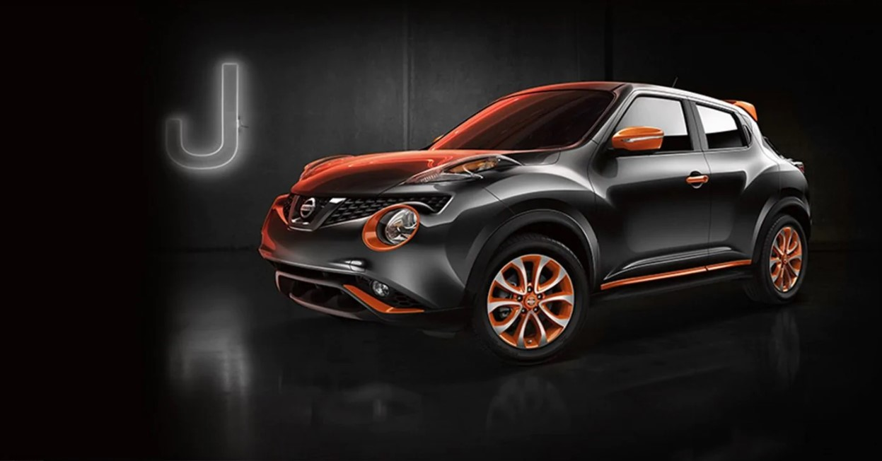 2021 Nissan Juke Spy Photos, Specs, Dimensions | Latest ...