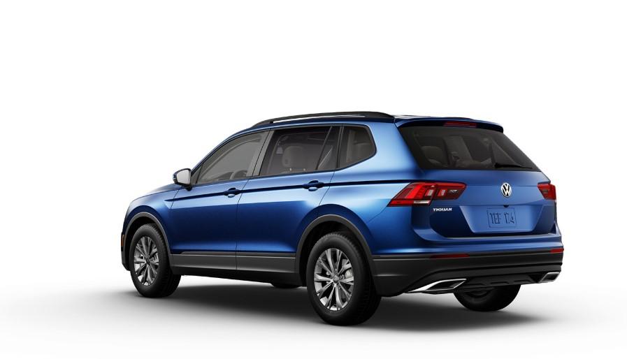 2021 Volkswagen Tiguan Canada Release Date, Colors, Specs ...