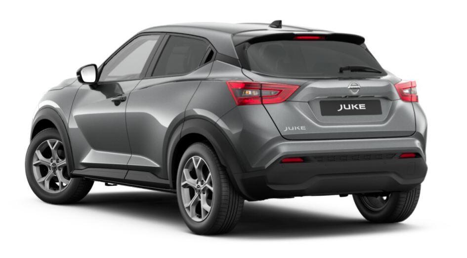 Nissan Juke Tekna MJ 2021/ LED / PRO PILOT EU Neuwagen ...