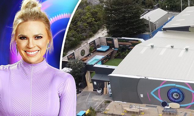 Big Brother Australia EXCLUSIVE: First look inside Manly ...