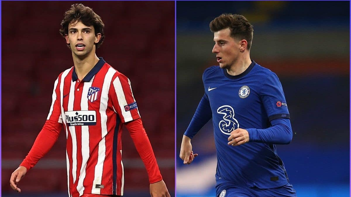 Atletico Madrid vs Chelsea Live Streaming UCL 2021 Round ...