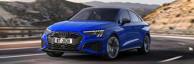 Audi S3 2021 con cambios en su diseño y potencia - BuenTaller