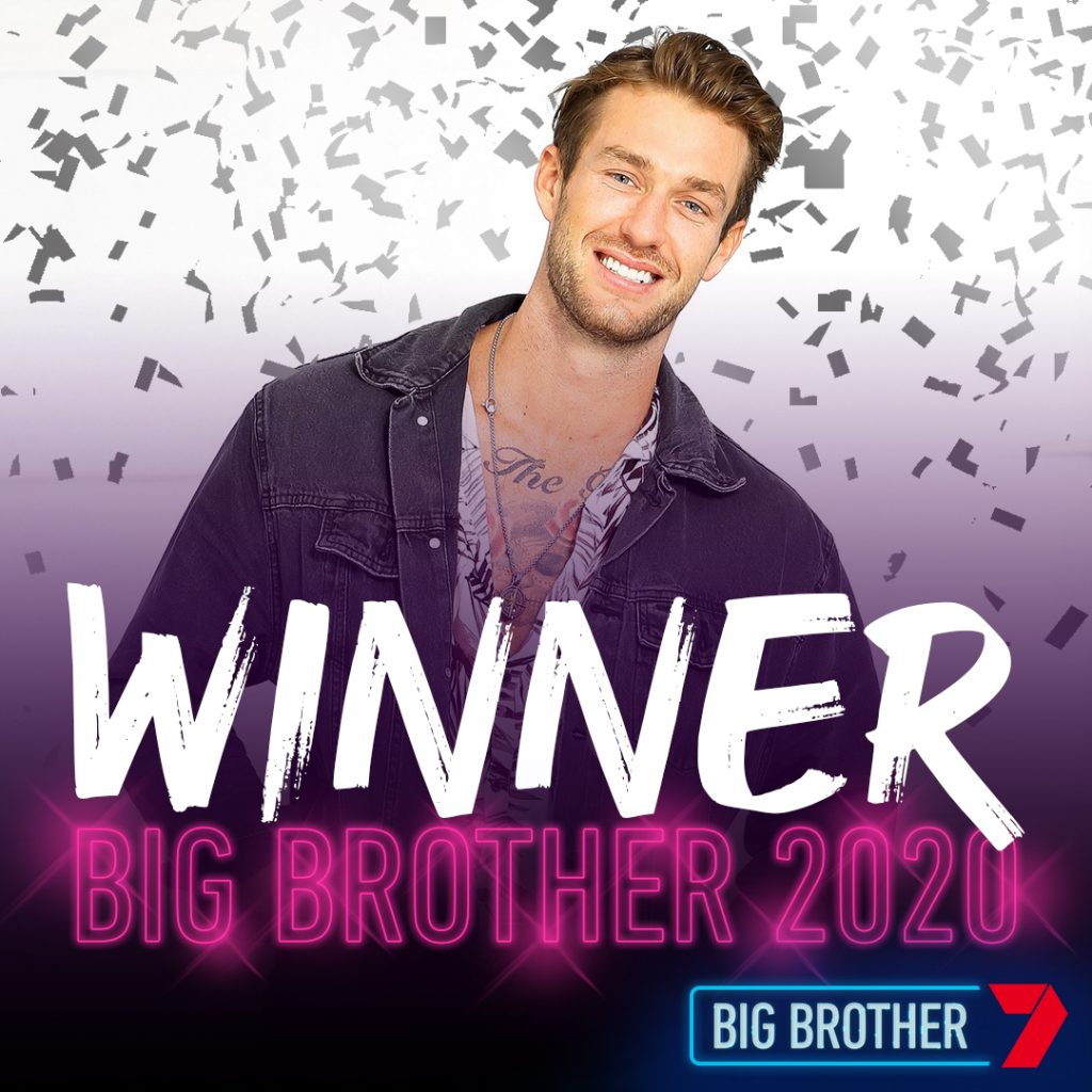 Big Brother: The Finale! - Hatch